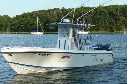 Rhode Island Charter Fishing Boats ri Fishing Charter Boat