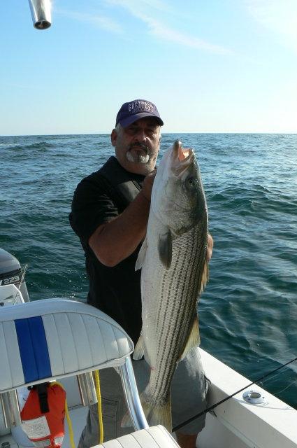 Fishing charters rhode island charter fishing ri for Block island fishing charters
