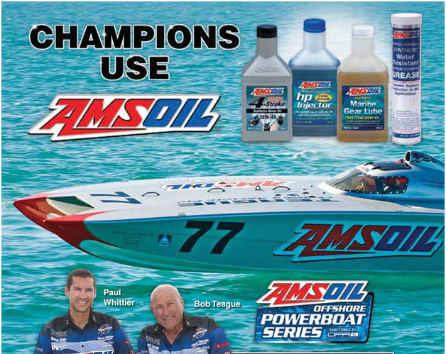 AMSOIL at discount prices