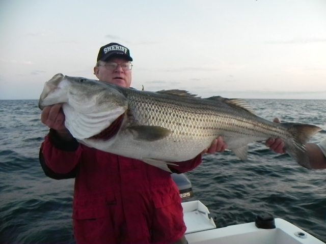 Fishing charters rhode island for Ri fishing charters