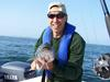 Block Island Bluefishing