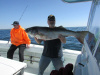 Block Island Striped Bass